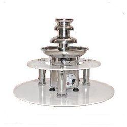 Podest do fontann czekoladowych CF51 PRO i CF65 PRO oraz do Chocalo 60 i Chocalo 80 z kategorii Oczka wodne i akcesoria