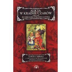 ALICJA W KRAINIE CZARÓW (ISBN 9788377311103)