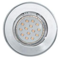 IGOA 93228 ZESTAW 3 OCZEK SUFITOWYCH WPUSZCZANYCH LED EGLO