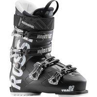 buty narciarskie track 80 black marki Rossignol