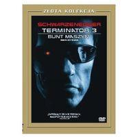 Terminator 3: Bunt maszyn (DVD) - Jonathan Mostow
