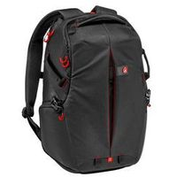 Manfrotto Plecak RedBee 210 czarny + kamera sportowa Nilox za 1zł z kategorii Kamery sportowe