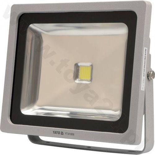 Reflektor diodowy 50W