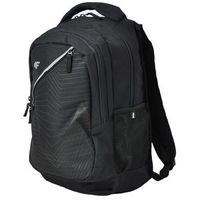 Plecak sportowy PCU004 4F - Czarny - czarny