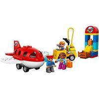 Lego DUPLO Lotnisko 10590