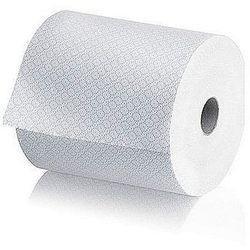 Wepa Ręcznik w roli midi biały 130m 2 warstwy 316801