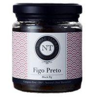 Portugalska konfitura Nobre Terra z czarnych fig 250ml