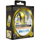 Philips® h7 colorvision yellow   duopack 2 szt.