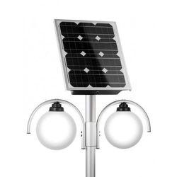 Lampa Solarna LEDDY MODENA + czujnik zmierzchu, 111225