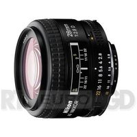 Nikon AF 28mm f/2,8 D Nikkor - produkt w magazynie - szybka wysyłka!, JAA128DA