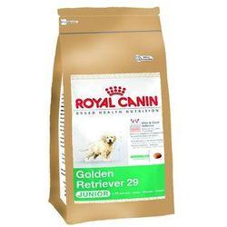 Royal Canin Golden Retriever Junior 12kg z kategorii Karmy dla psów