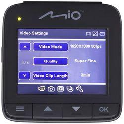 MIO MiVue 600 - wideorejestrator