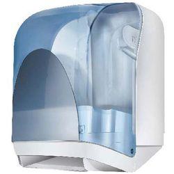 Pojemnik na ręczniki papierowe w roli Sanitario plastik kolorowy
