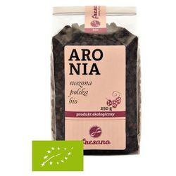Aronia suszona polska BIO 250 g (warzywo, owoc)