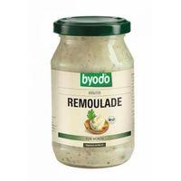 Majonez ziołowy z ogórkiem BIO 250 ml - Byodo - produkt z kategorii- Sosy i dodatki