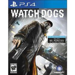 Watch Dogs [kategoria wiekowa: 18+]