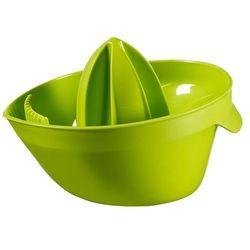 Wyciskacz do cytrusów (zielony)  marki Curver