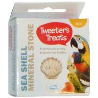 Minerały dla ptaków - smak muszla morska Tweeter's Treat