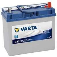 VARTA BLUE Dynamic B32 - 12V 45Ah 330A (EN) +P
