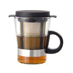 Finum tea glass system 200 ml zaparzacz