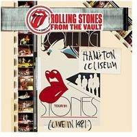 From The Vault Hampton Coliseum Live In 1981 [2CD/DVD]