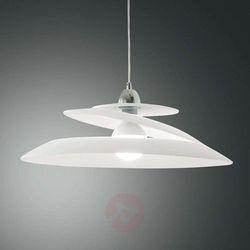 Fanexim Fabas luce aragon lampa wisząca chrom, 1-punktowy - nowoczesny - obszar wewnętrzny - aragon - czas dostawy: od 2-3 tygodni (8019282085270)
