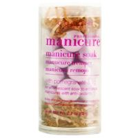 Cuccio MANICURE SOAK WITH POMEGRANATE & FIG Kulki sanitarne do manicure (24 szt.)