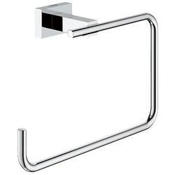 Grohe wieszak na ręcznik Essentials Cube 40510001