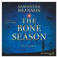 Shannon, samantha Bone season-die traumerin (9783869520599)