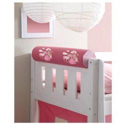 Ticaa kindermöbel Ticaa zagłówek konik pink, kategoria: łóżeczka i kołyski