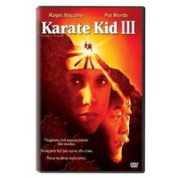 Karate kid 3 (DVD) - John G. Avildsen (5903570145506)