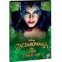 Zaczarowana (DVD) - Kevin Lima (7321917503297)