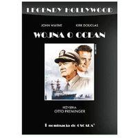 Wojna o ocean (DVD) - Otto Preminger z kategorii Filmy wojenne