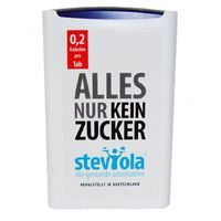 Stevia 60 mg STEVIOLA - 1000 tabletek MyVita