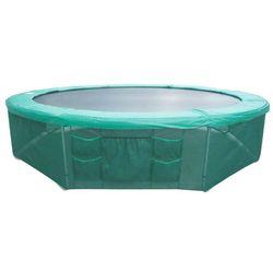 Siatka zabezpieczająca do trampoliny InSPORTline - 457cm (8595153613433)