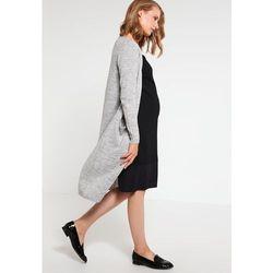 MAMALICIOUS MLUMO Sukienka z dżerseju black - sprawdź w wybranym sklepie