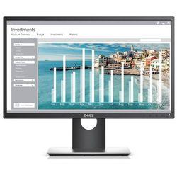 P2217H marki Dell - monitor LED