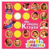 Nie zdejmę Krzyża (CD) - Wesołe Ziarenka