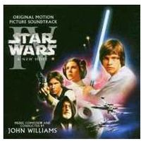 Star Wars IV: A New Hope - Sony Music
