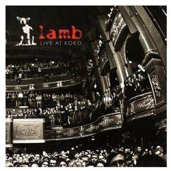 Lamb - LIVE AT KOKO, towar z kategorii: Muzyczne DVD