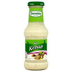 Sos Kebab łagodny 250 ml Develey z kategorii Sosy i dodatki