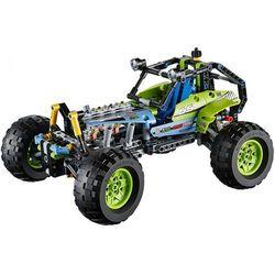 Technic TERENÓWKA 42037 marki Lego - klocki dla dzieci