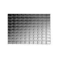 100g (1g x 100) sztabka srebra mennica Heimerle-Meule z kategorii Numizmatyka, filatelistyka