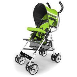 Milly Mally, Joker, wózek spacerowy, Green - produkt z kategorii- Wózki spacerowe