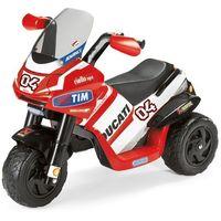 PEG PEREGO Motor trójkołowy Ducati Desmosedici (8005475357293)