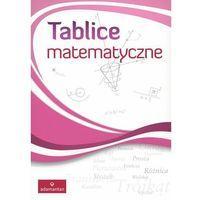 Tablice matematyczne (416 str.)