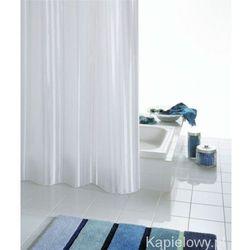 Satin poliestrowa zasłona prysznicowa 180x200cm 47851 marki Ridder