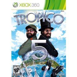 Tropico 5 [kategoria wiekowa: 16+]