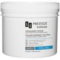 AA Prestige Institue CREAMY BODY SCRUB Peeling kremowy do ciała