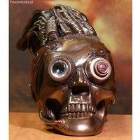 Czacha czaszka 2 Veronese Steampunk ()